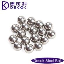 carbon steel bouncing balls