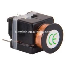 10.2 diameter 6V 20mA vibration sensor
