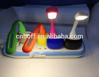 best selling top quality mini colorful led light usb,usb strobe light