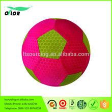 New design street leather mini soccer balls sale