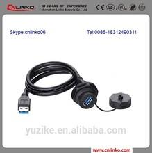 Cartoon Character Electrical IP65 Waterproof Usb 3.0 Flash Drive