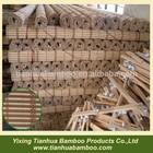 Horizon bamboo chinese window treatment