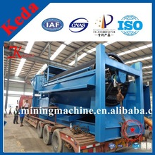 Gold Separating Machines Vibrating Table