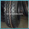 China fábrica de exportação direta pneus de caminhão 750-16