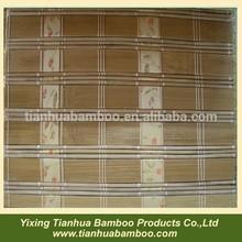 Roman curtain /pleated blind for window