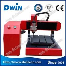 DW3030 High precision small engraver mini engraver cnc