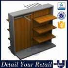 Low price brand shop equipment retail wear product display stands