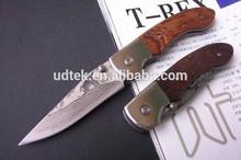 OEM camping knife tool kit