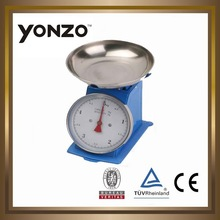Mechanical scale dial weighing scales new balance