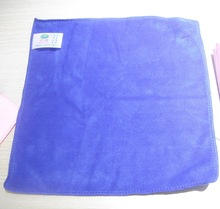 Made in China super soft microfiber strong absorbent custom made towel