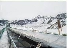 EP Conveyor Belts 15MPA EP500 ,Heavy transport conveyor belt for export