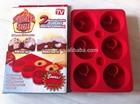 Magic cupcake mold,silicone bakeware,silicone cupcake secret as seen on TV