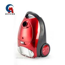 Big powerful bagged vacuum cleaner