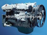 Sinotruk HOWO Dump truck Engine for sale