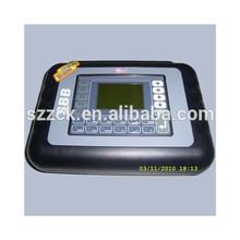 Silca SBB key programmer card renault Key Programmer V33.02
