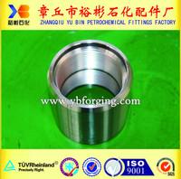 Customized Hardened Steel Bushes