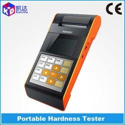 Kairda KH520 hardness tester manufacturer Beijing hardness measurer