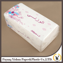 Professional OEM/ODM Factory Supply tissue paper plant