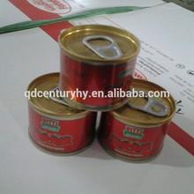 de haute qualité de marque ketchup sauce ketchup aux tomates