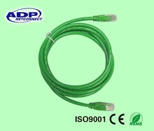 Specialized factory hot sale high quality copper utp cat5e patch cord 1m 2m 3m