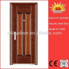 Deep pressed steel door frames,doors security SC-S096