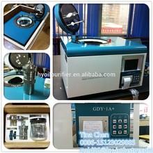 GDY-1A+ Coal or Oil Laboratory Using Automatic Calorimeter, Automatic Bomb Calorimeter