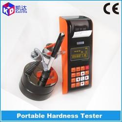 Kairda KH520 hardness tester manufacturer CWT ST hardness detector