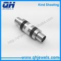 mm 6 4mm cierres magnéticos para la joyería de cuero