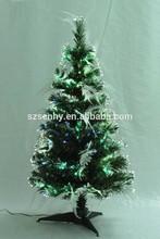 2015 HOT SELLING indoor pre-lit christmas tree