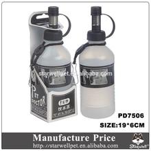 300ml pequenas portable bebedor cão de plástico bebedor de água