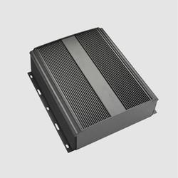 aluminum enclosure for PCB,extruded aluminum enclosure