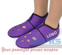Neoprene Foldable Travel Slipper,Folding Porable Indoor Shoes,Hotel Airline Airplane Slippers Fin Sock