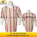 camiseta de fútbol personalizada de sublimación camiseta de fútbol de venta al por mayor de china uniforme del fútbol