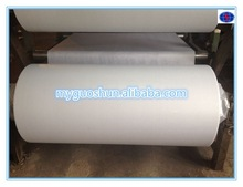 F class DMD insulation paper--ISO9001 approved flexible insulation paper for motor winding