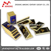 High quality custom made designer cigarette case