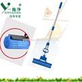 Esponja de absorción de agua de la fregona, Hogar de la fregona de PVA exprimido esponja