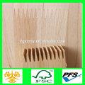 respetuoso del medio ambiente finger joint panel laminado junta de china