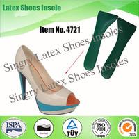 Safty Latex Metal Shoe Inserts
