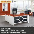 Qualidade superior móvel vice mesa sólida móveis de madeira de mogno