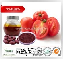 100% Natural Tomato Extract Lycopene price