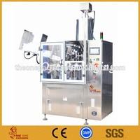 machine for non-toxic glass silicone sealant/tube