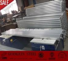 aluminum scaffold plank