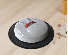 Autonomous navigation system, change direction automatically when detects objects and walls., robot vacuum cleaner mop