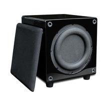 CE standard cheap active home digital audio design subwoofers sale