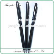 Cheap Free Sample Super Hotel Pen, Metal Thin Ballpoint Pens