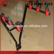 universal rear 3 bike carrier