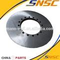 maquinaria de construcción xcmg partes 72006561 rotura de disco retardar snsc de disco de alta calidad de piezas de maquinaria 72006561 rotura de disco
