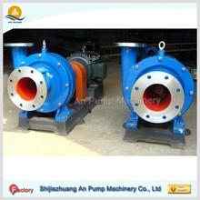 Cane juice pump open impeller sugar mills pump