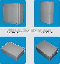 TIBOX Aluminum Box ,aluminum electronic box ,aluminum project box