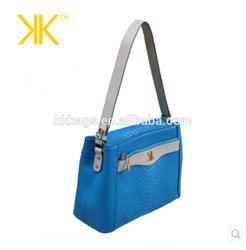 famous woman shoulder bag wholesale trendy designer handbag branded leather alibaba china bag